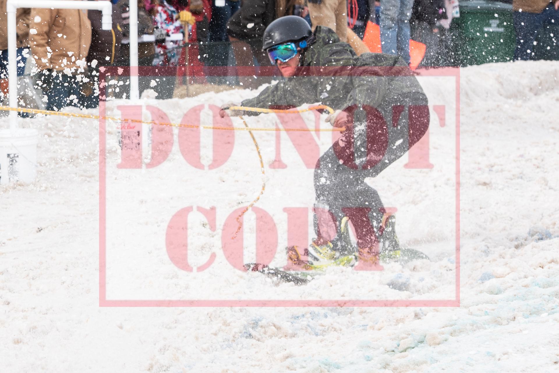 - Zane Huntley - Snowboard 6