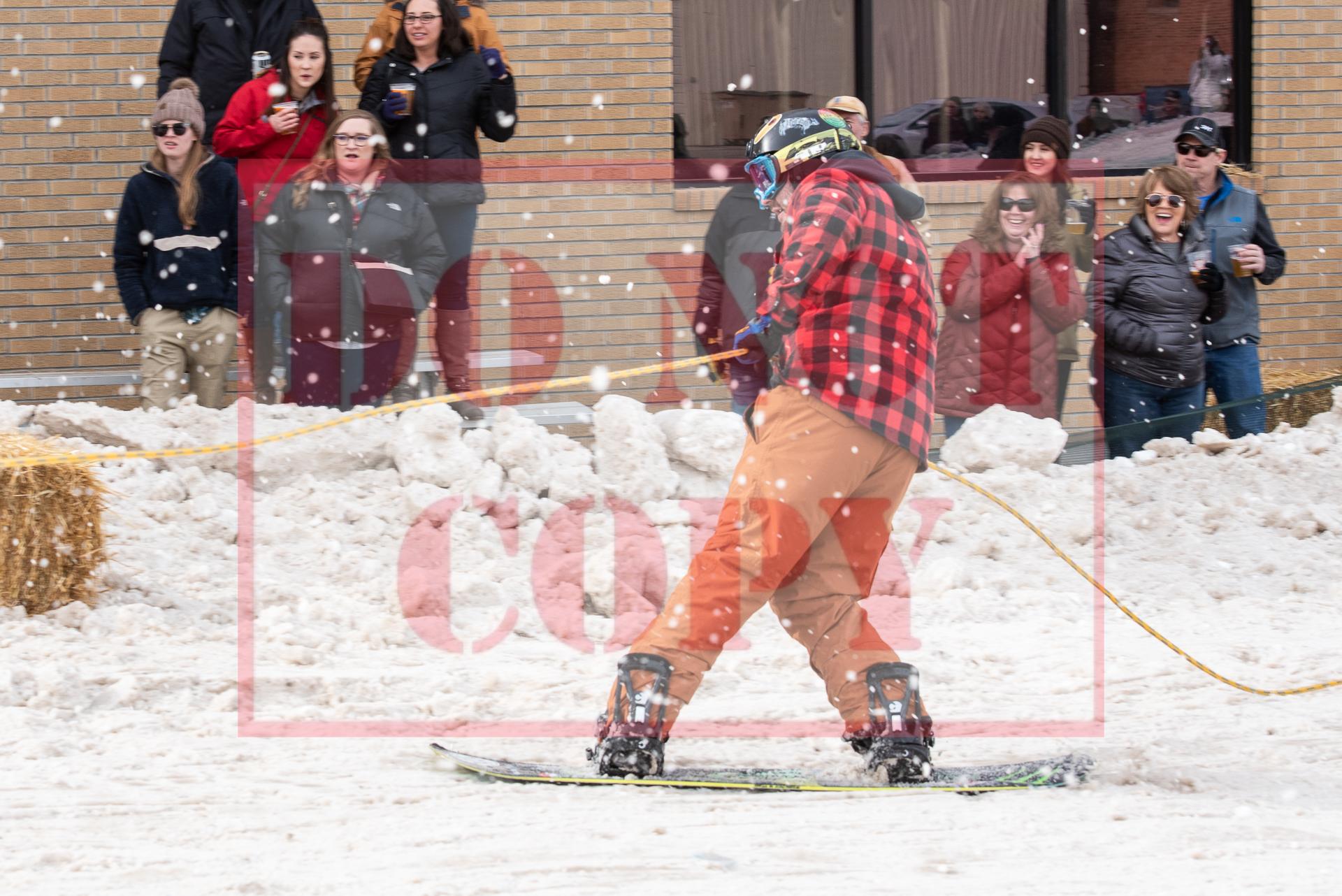 - Zane Huntley - Snowboard 13
