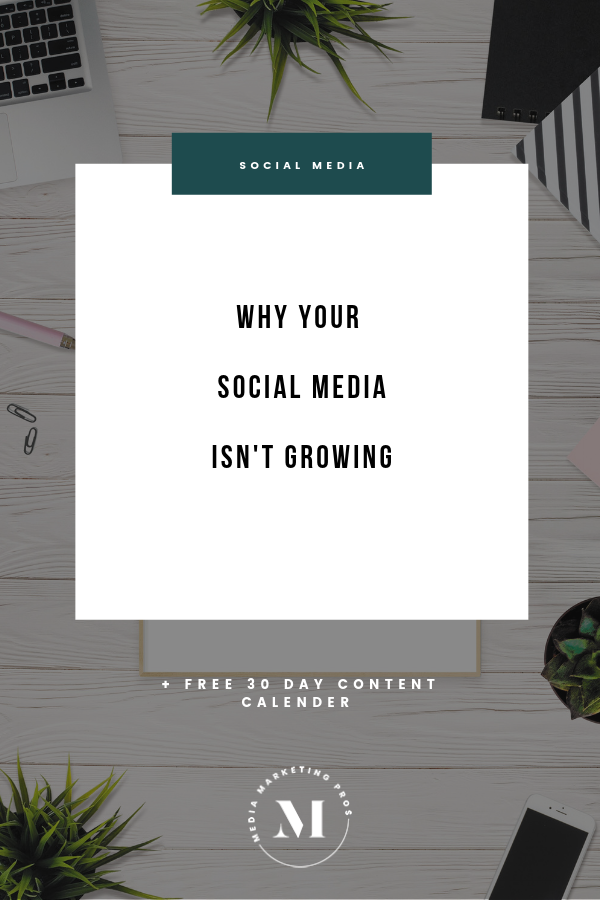 Media Marketing Pros are here to give you our  3 tips to save you time  and make sure your social media posts are effective!