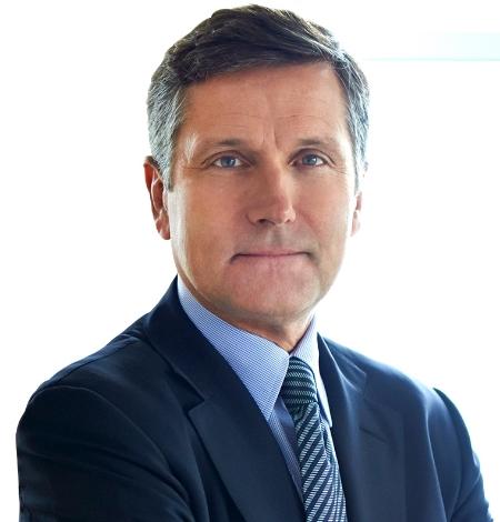 Stephen B. Burke, CEO, NBCUniversal
