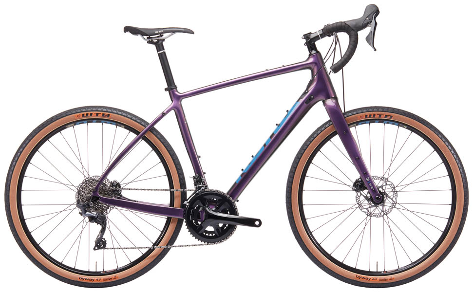 KONE LIBRE: 650B ROAD PLUS   GOOD FOR:  GRAVEL   DEMO SIZE:  M