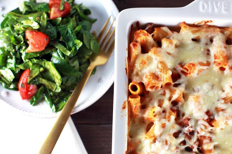 bolognese inspired baked ziti.jpg