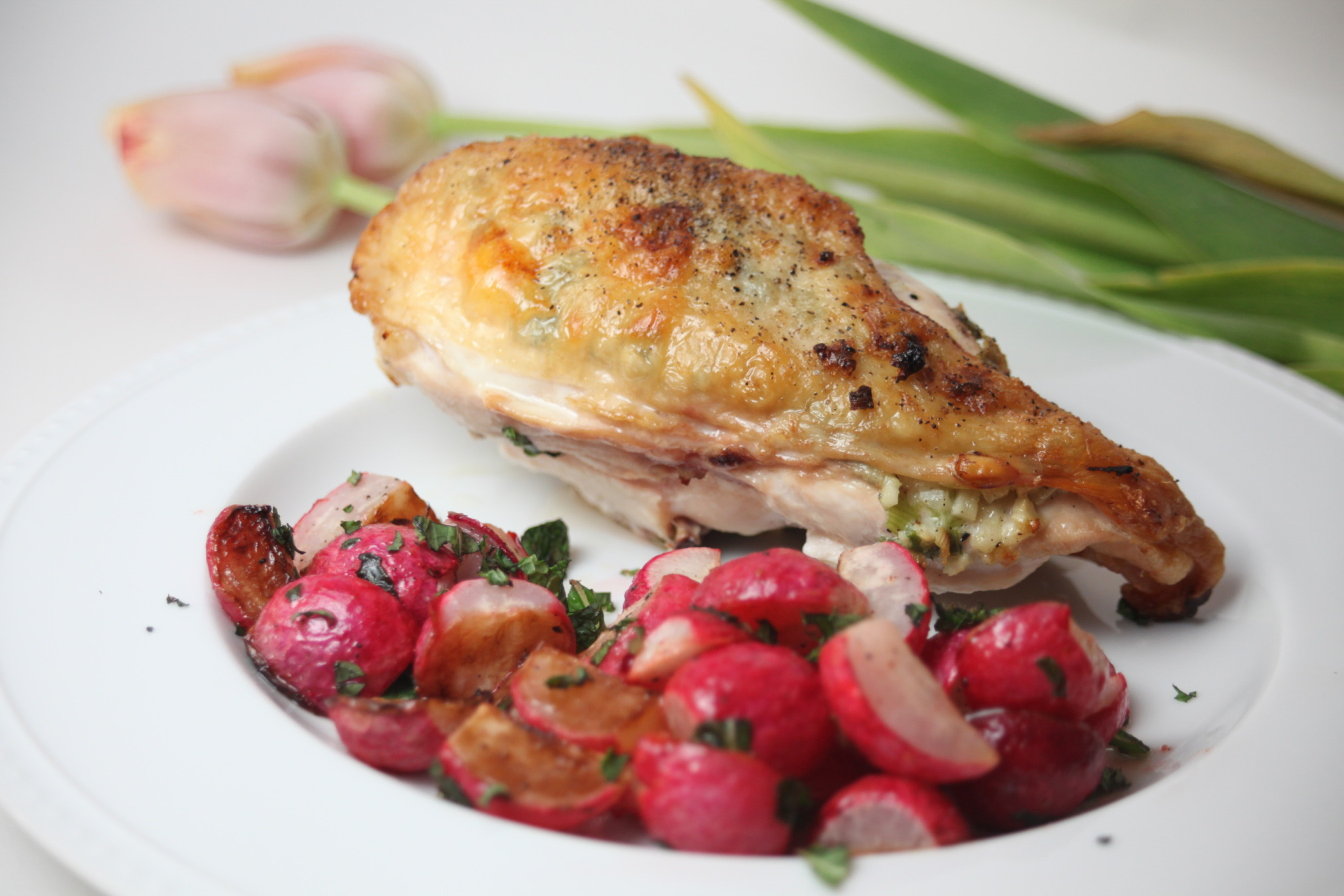 roasted chicken spring onion dish it girl.jpg