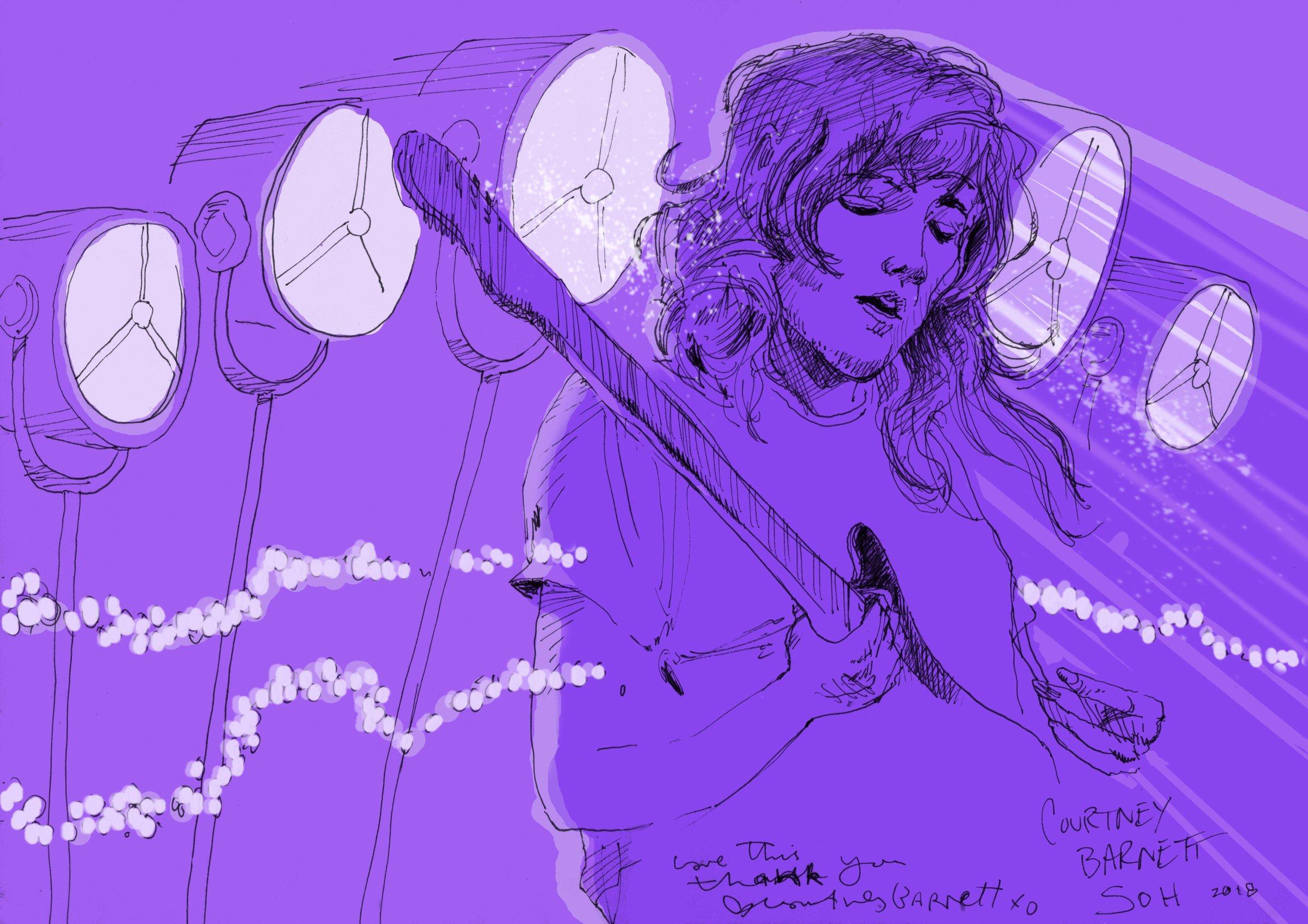 courtney barnett live sketch illustration.jpg