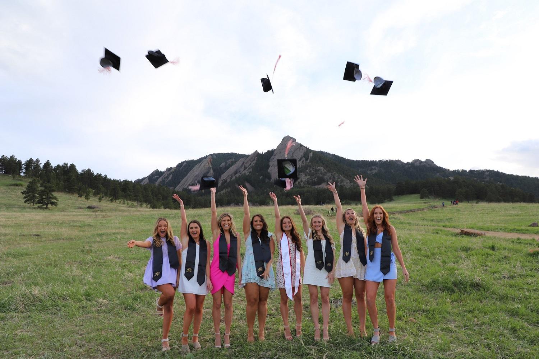 Graduation Brunch - Honor your graduates with a celebratory brunch