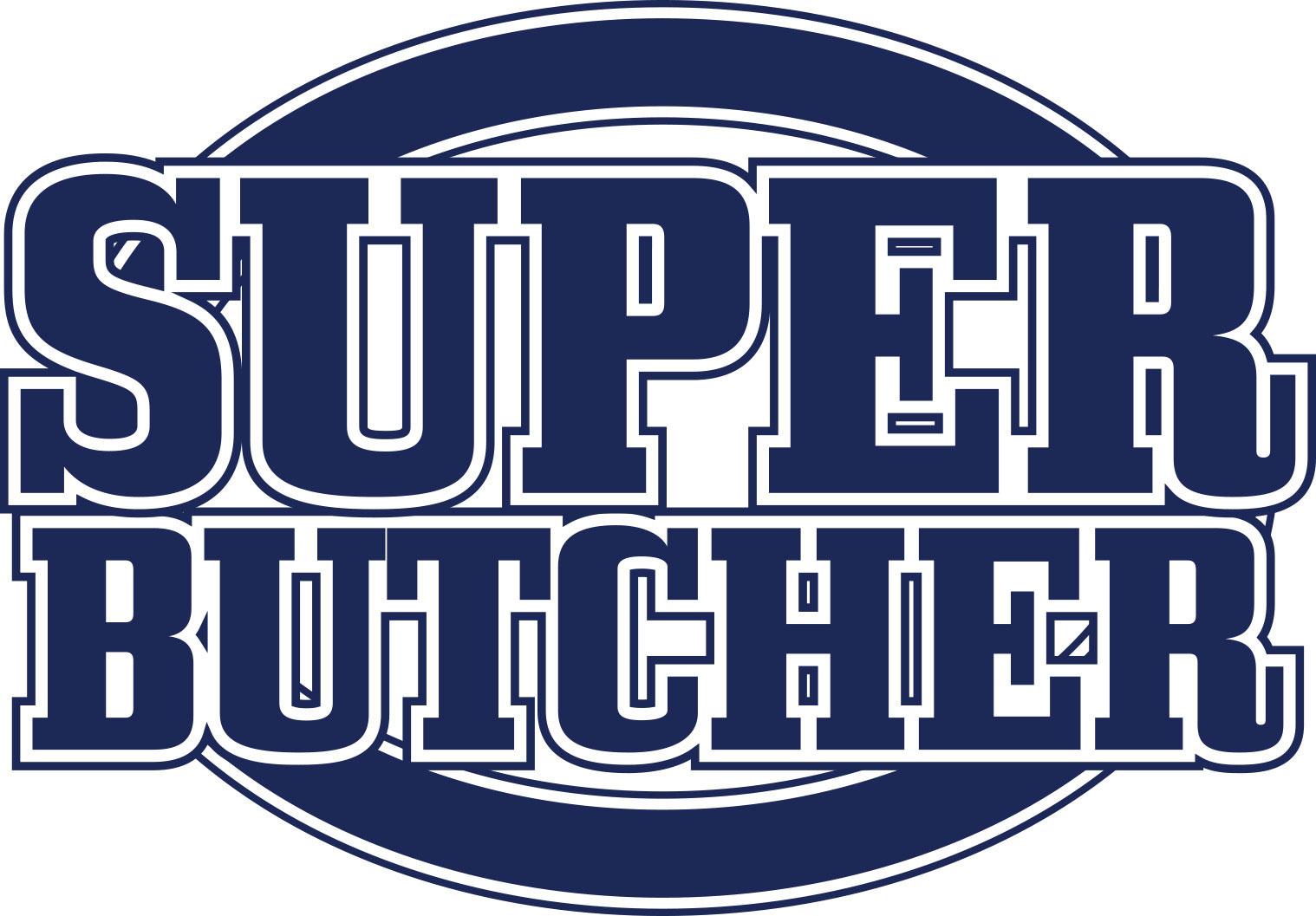 Super Butcher