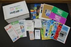 Parent Resource Kit