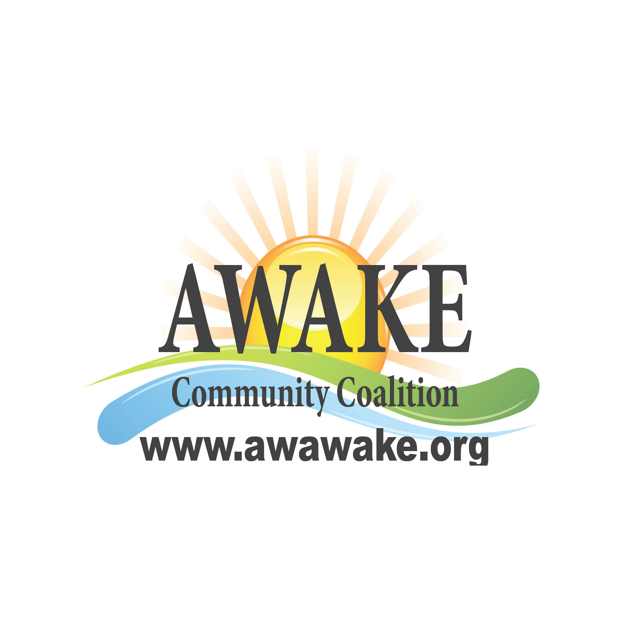 Our Mission - Awake Community Coalition is a coalition of dedicated and concerned community members working together to address the risk factors associated with youth substance abuse and to promote healthy life styles through the use of evidence based prevention programs to educate our youth about the dangers of substance abuse in hopes it will empower them to make informed choices in their own lives.