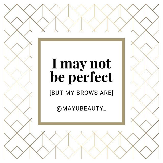 You, too, can have perfect brows. ⠀ .⠀ DM or visit mayubeauty.co to book a free consultation.  20% off services booked through end of January.⠀ .⠀ .⠀ .⠀ #pmubrows #ombrebrows #microbladingeyebrows #microbladingbrows #permanentmakeup #microbladingartist #micropigmentation #tattoo #pmu #3dbrows #browsonfleek #eyebrowtattoo #semipermanentmakeup #eyebrowsonfleek ⠀⠀ #oakland #piedmontave #piedmontavenue #spcp #mayubeauty