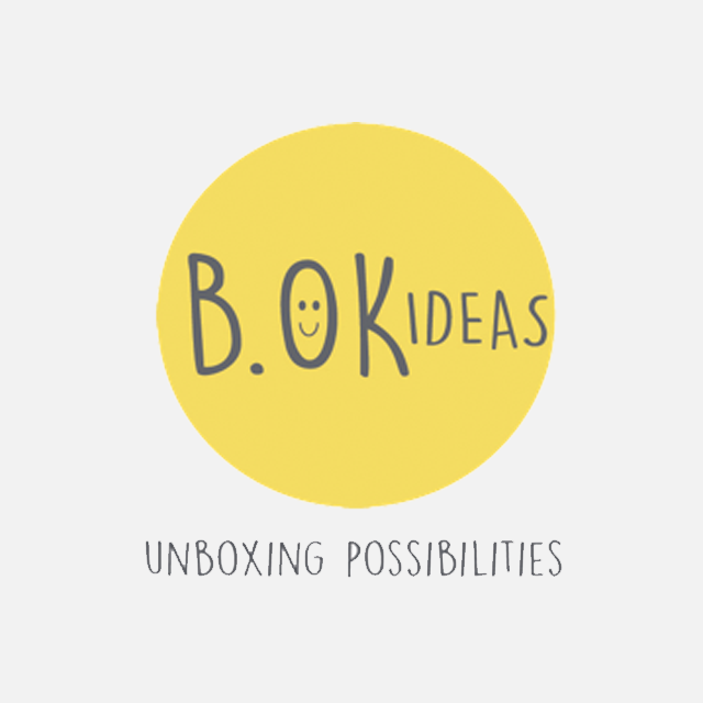 B.OK Ideas - B.OK Ideas provides gift boxes for people going through mental health challenges and generously donates 10% of proceeds to WOW.
