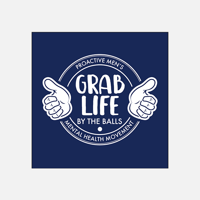Grab Life by the Balls