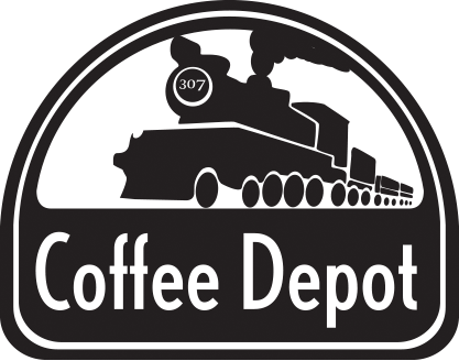 - Locally roasted coffee