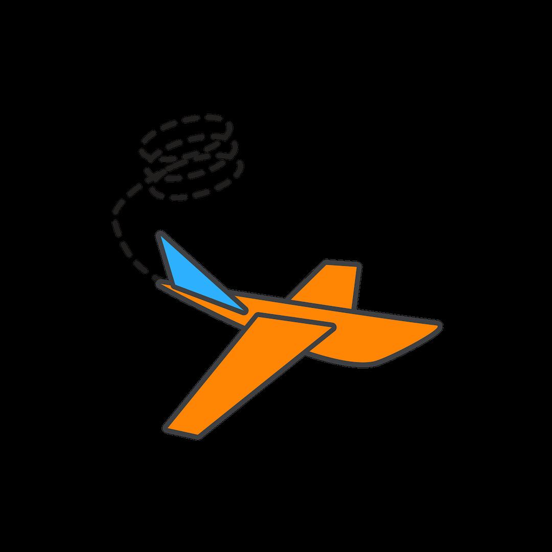 Smile & Function Orthodontics Plane 7