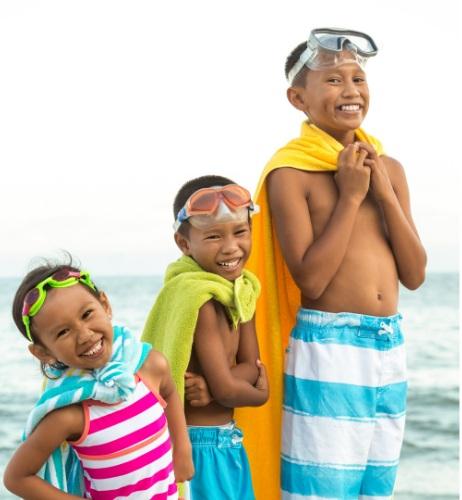 Smile & Function Orthodontics Children