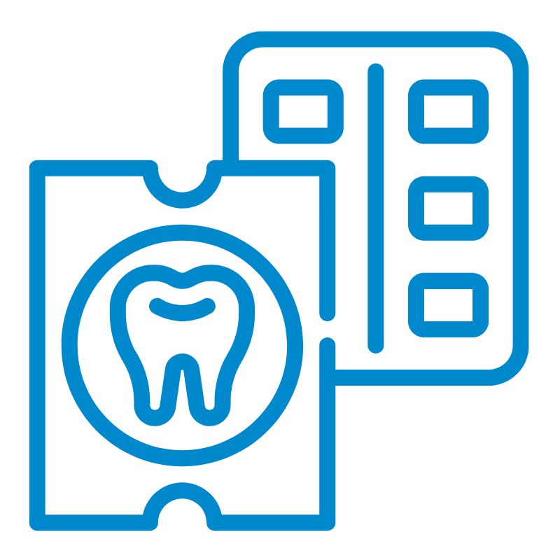 Smile & Function initial consult graphic