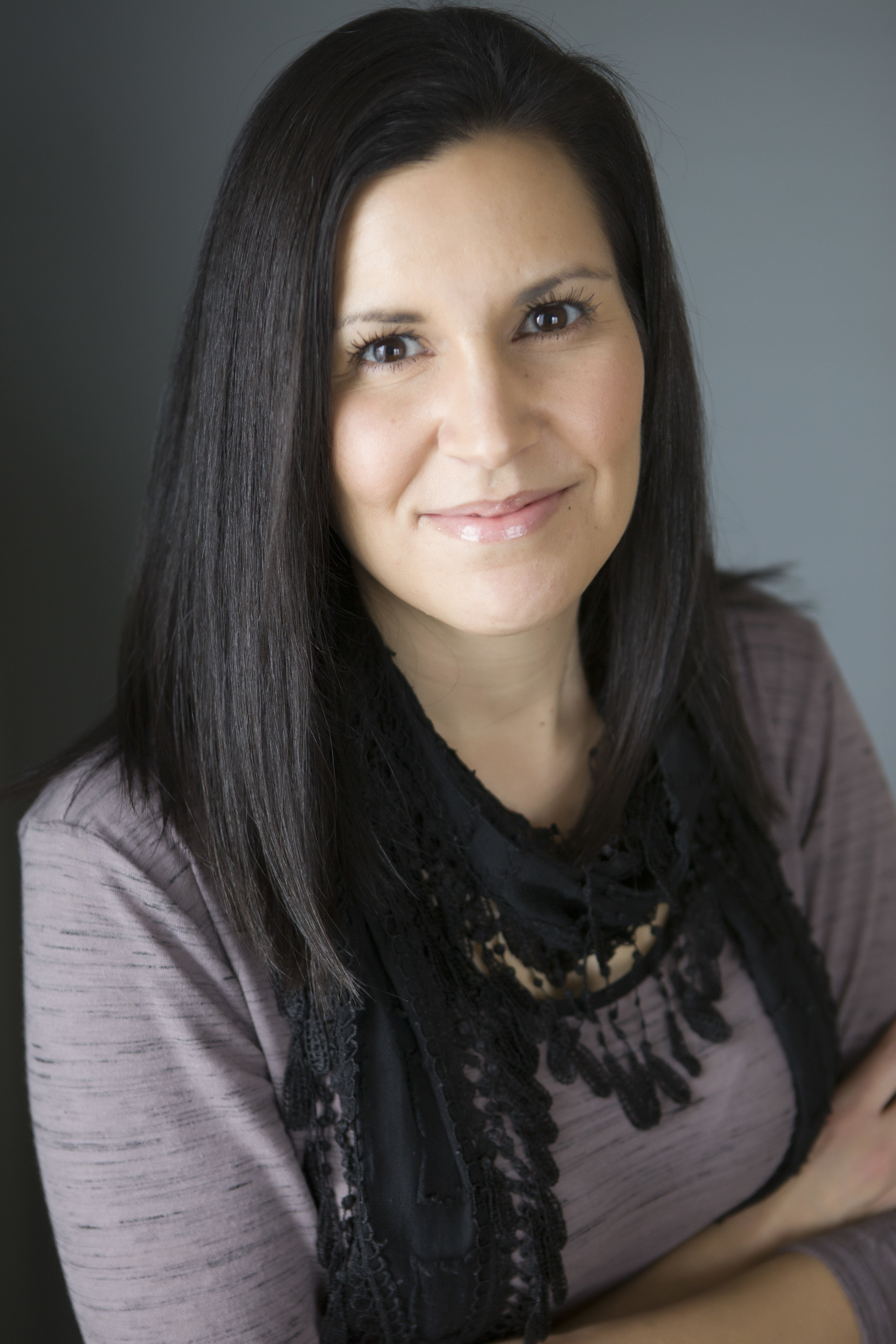 """Crystal Kirschman, MA, LCPC, NCC - Owner 