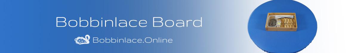 Bobbin Lace Online Lace Making Board