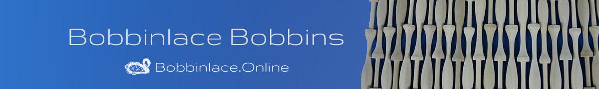 Bobbin Lace Bobbins Danish