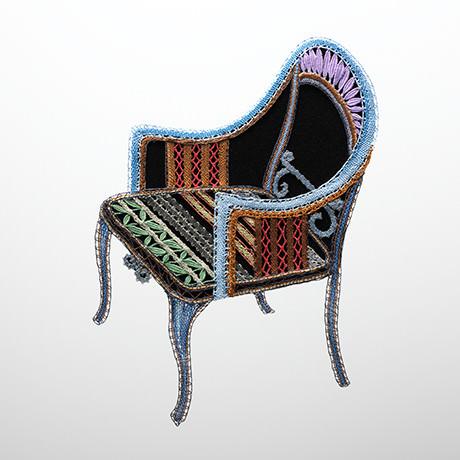 Chair   Wako Ono