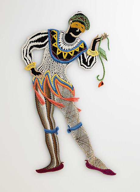 Wako Ono   Bobbin Lace Artist