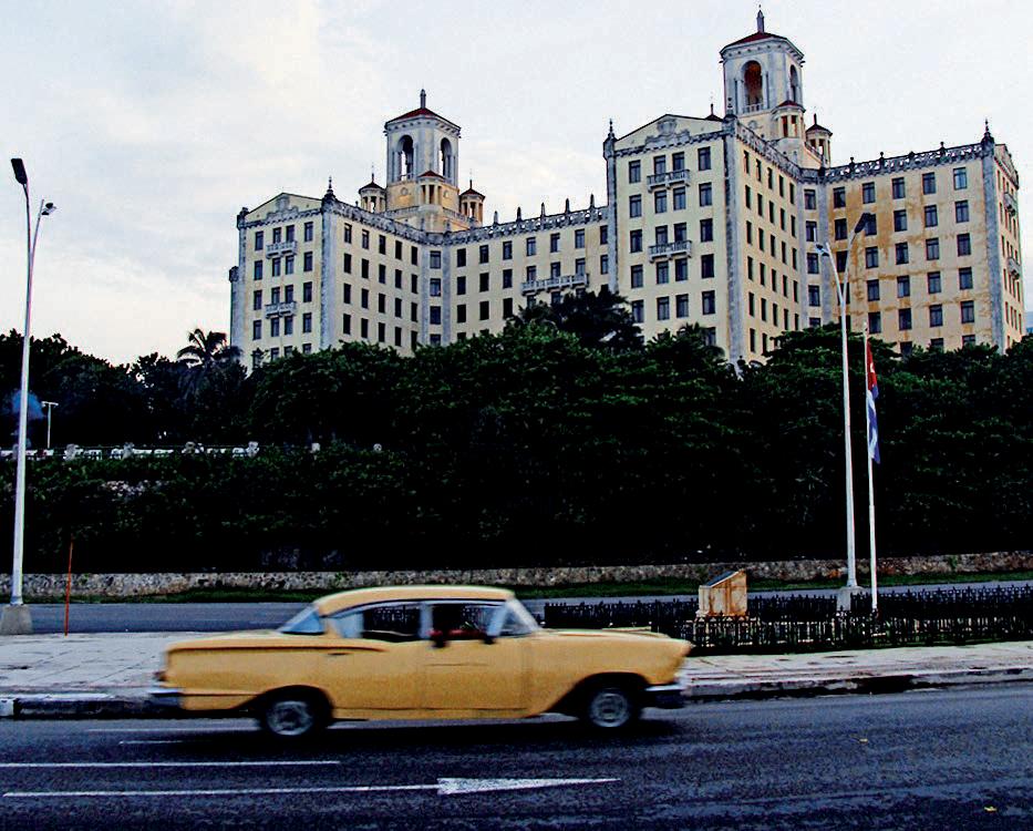 photograph by JACQUELINE MIRÓ