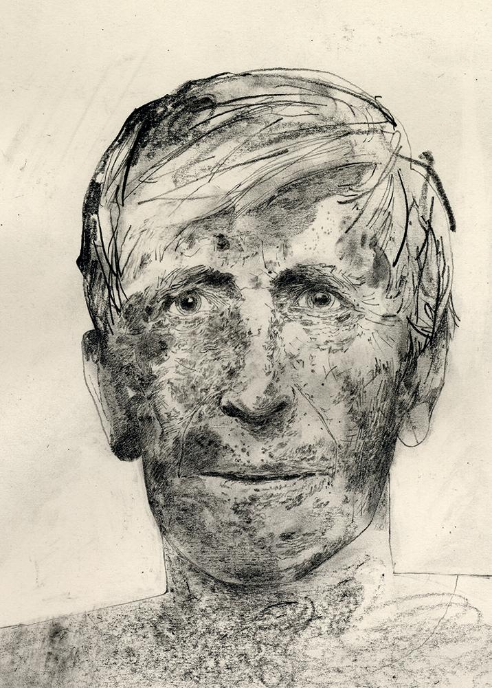 illustration by   THOMAS BARWICK
