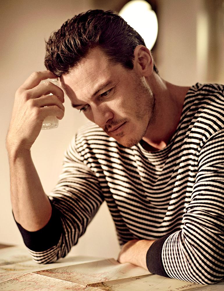 Cashmere knit sweater Giorgio Armani