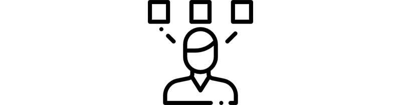 3. Propuesta de redacción personalizada y nuevo diseño del servicio elegido.