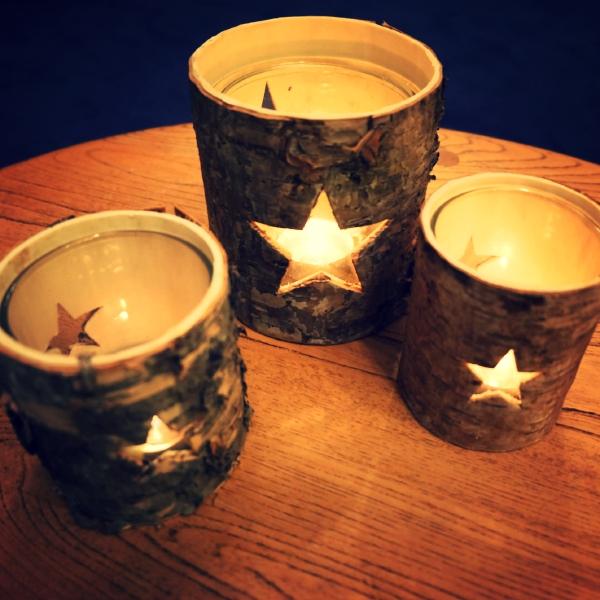 Candle usability