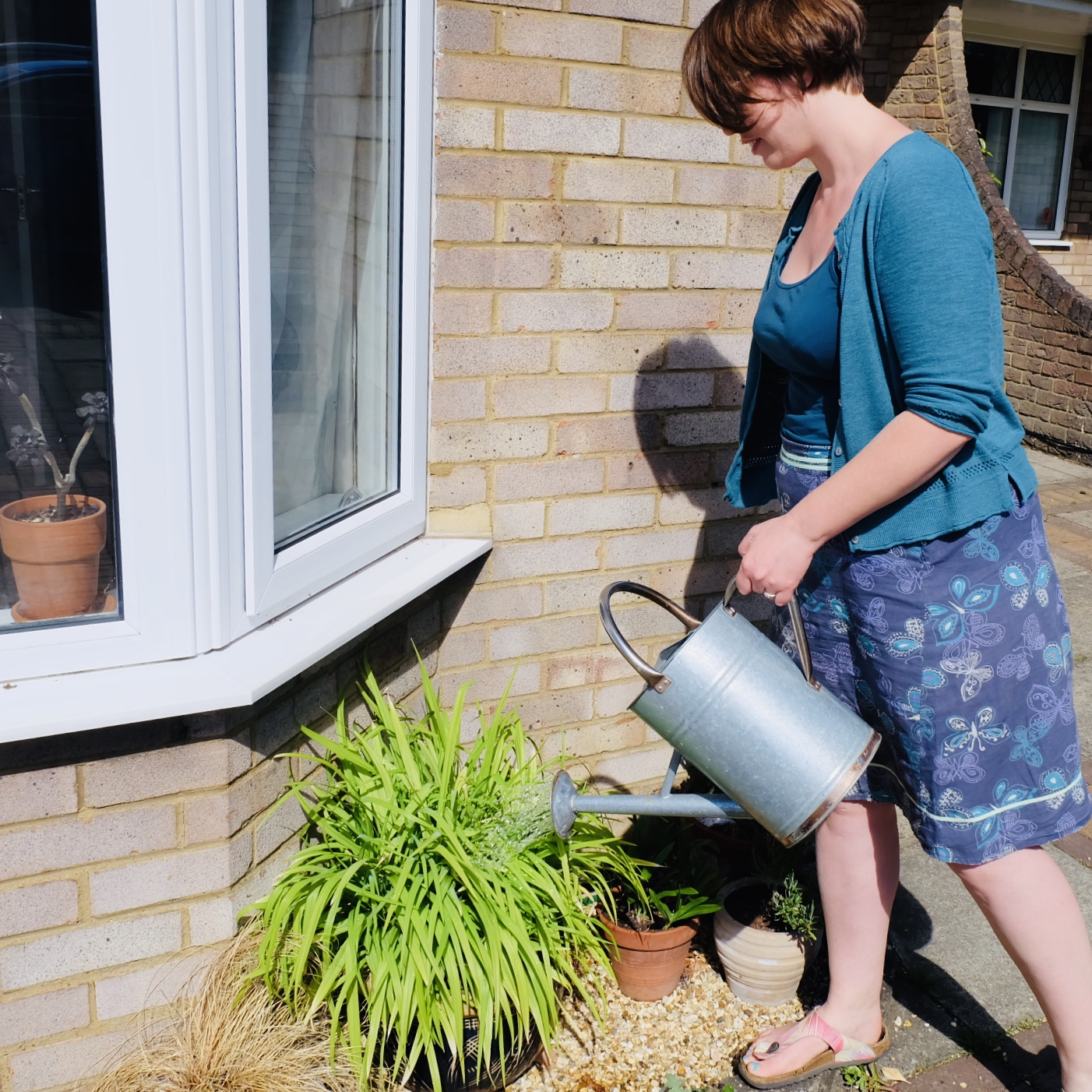Watering can ergonomist 3