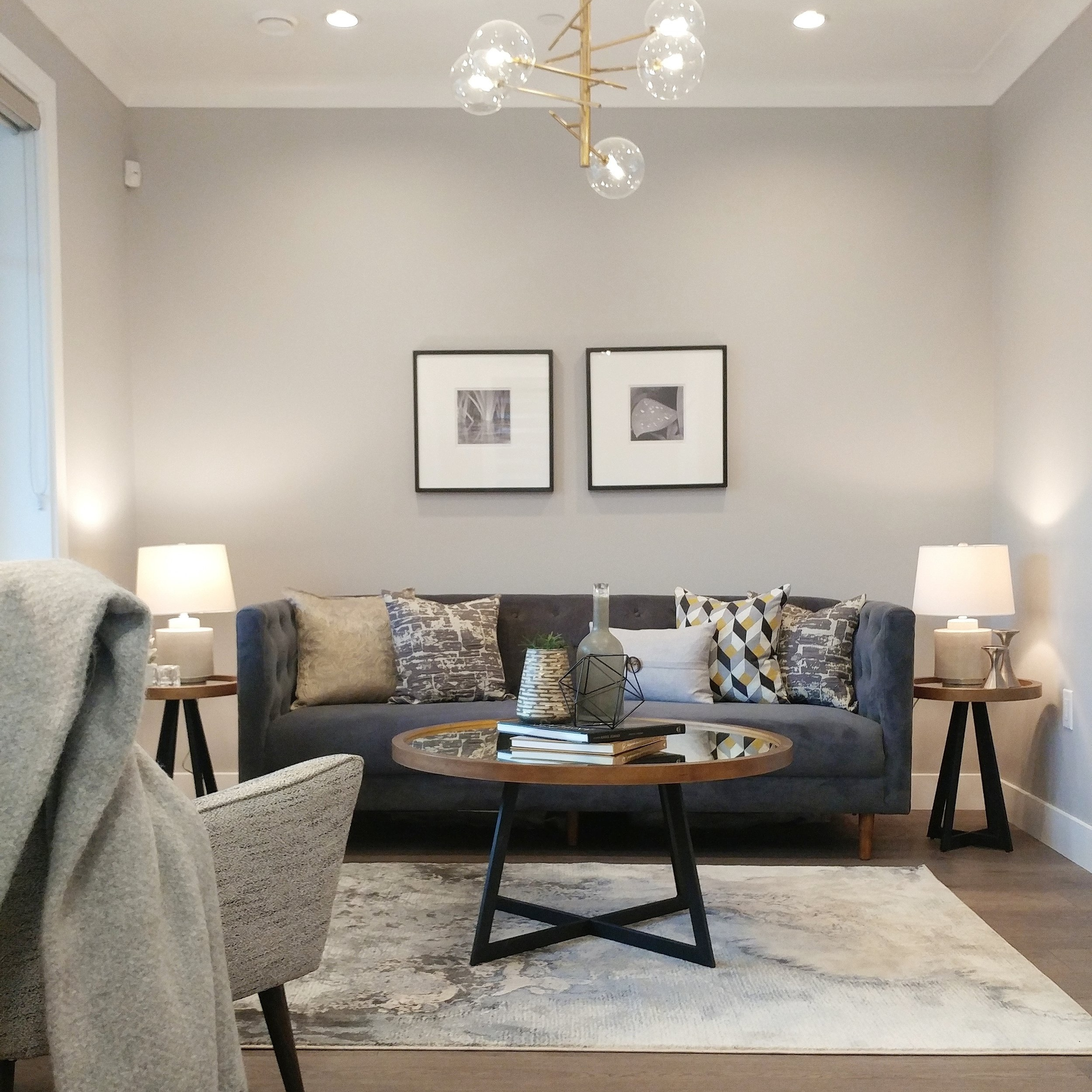HOME STAGING - Since 2006 our talented Staging Team has worked with thousands of homeowners in Vancouver and the Lower Mainland to prepare their properties for sale in order to achieve the greatest return on investment. Let us help you create a look that sells!