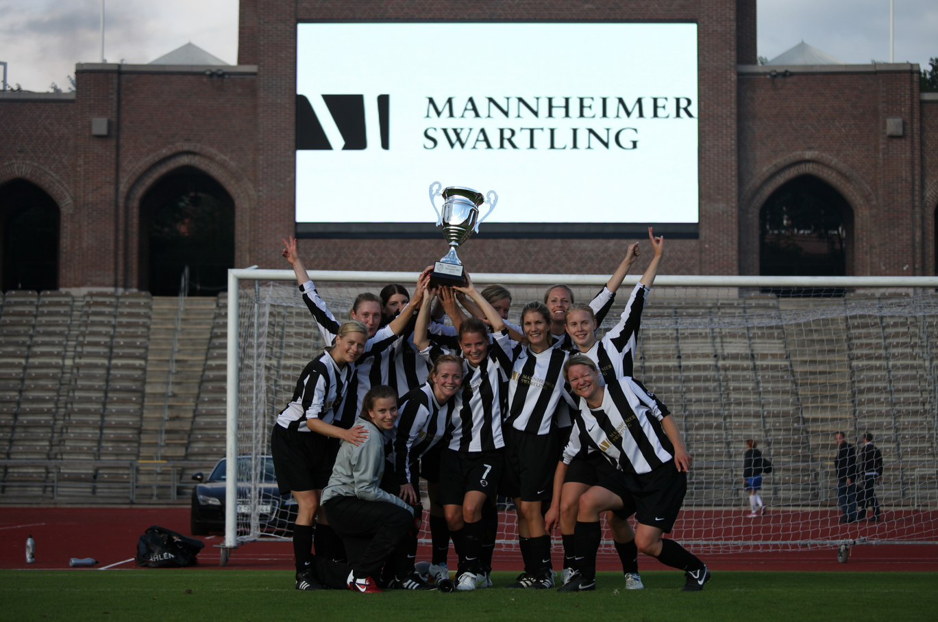 Mannheimer Swartling 2011