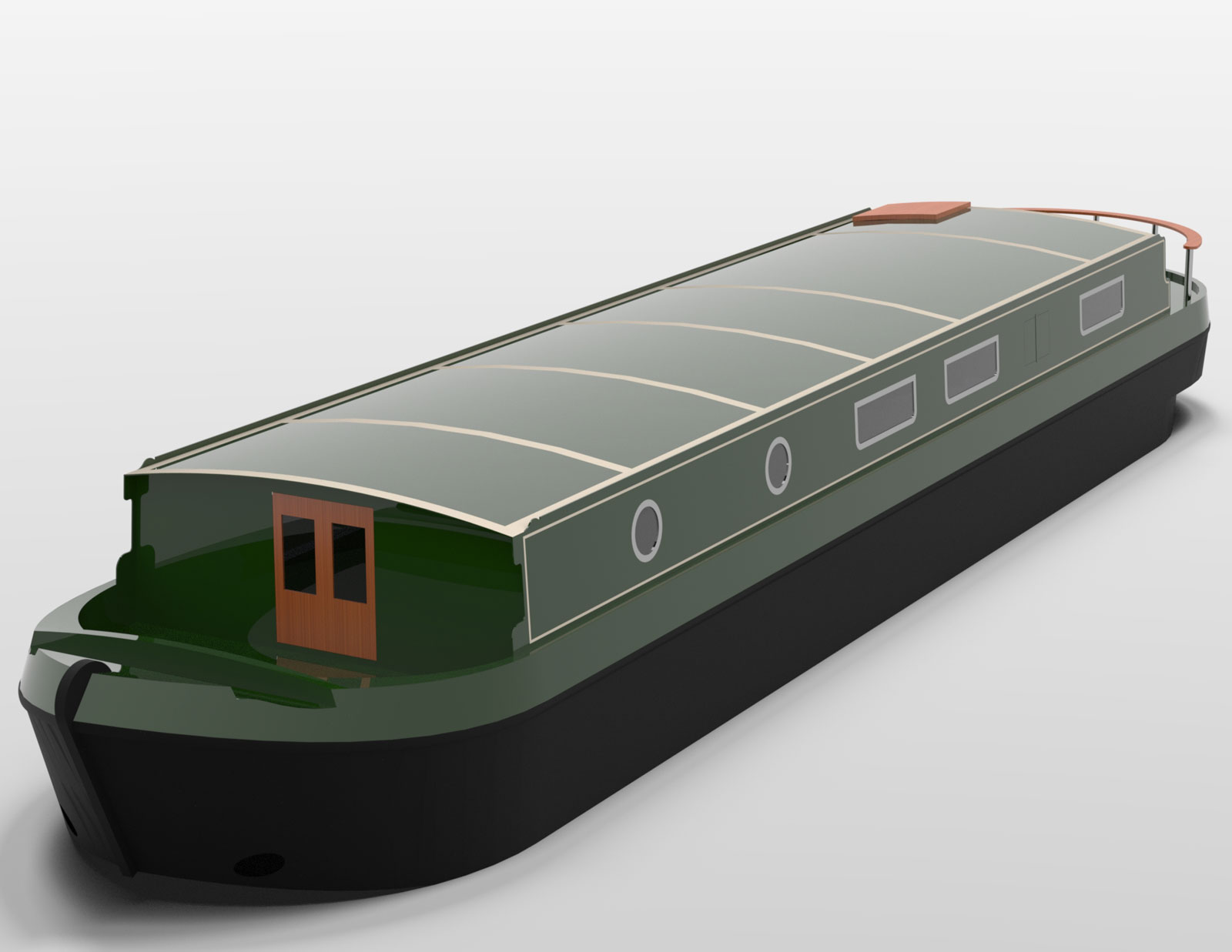 Nottingham Boat Co