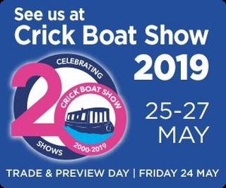 Crick is around the corner. We'll be at the Trade/Preview event on the 24th & of course for the rest of the weekend.  If you'll be there give us a visit, we want to hear all your plans to get your life on the water and build that boat for you!