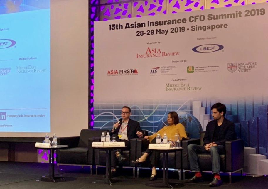 Richard Saggers speaking at Asian Insurance CFO Summit.jpg