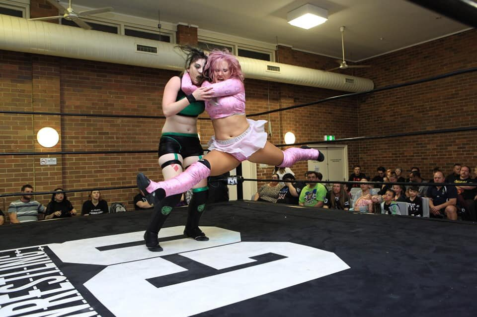 Wrestling GO! - An in-depth look at the craziest, zaniest, most outlandish, family friendly wrestling promotion in all of Australia.Wresling GO! prides itself on being at the forefront of Wrestling and this night featured something still relatively rare…an all female wrestling card.Handheld Travel went to Western Sydney to see what Wrestling GO! firsthand.Tickets and info can be found at Wrestling GO's Facebook page.A special thanks to everyone I interviewed.Photo by Sarah Newman.