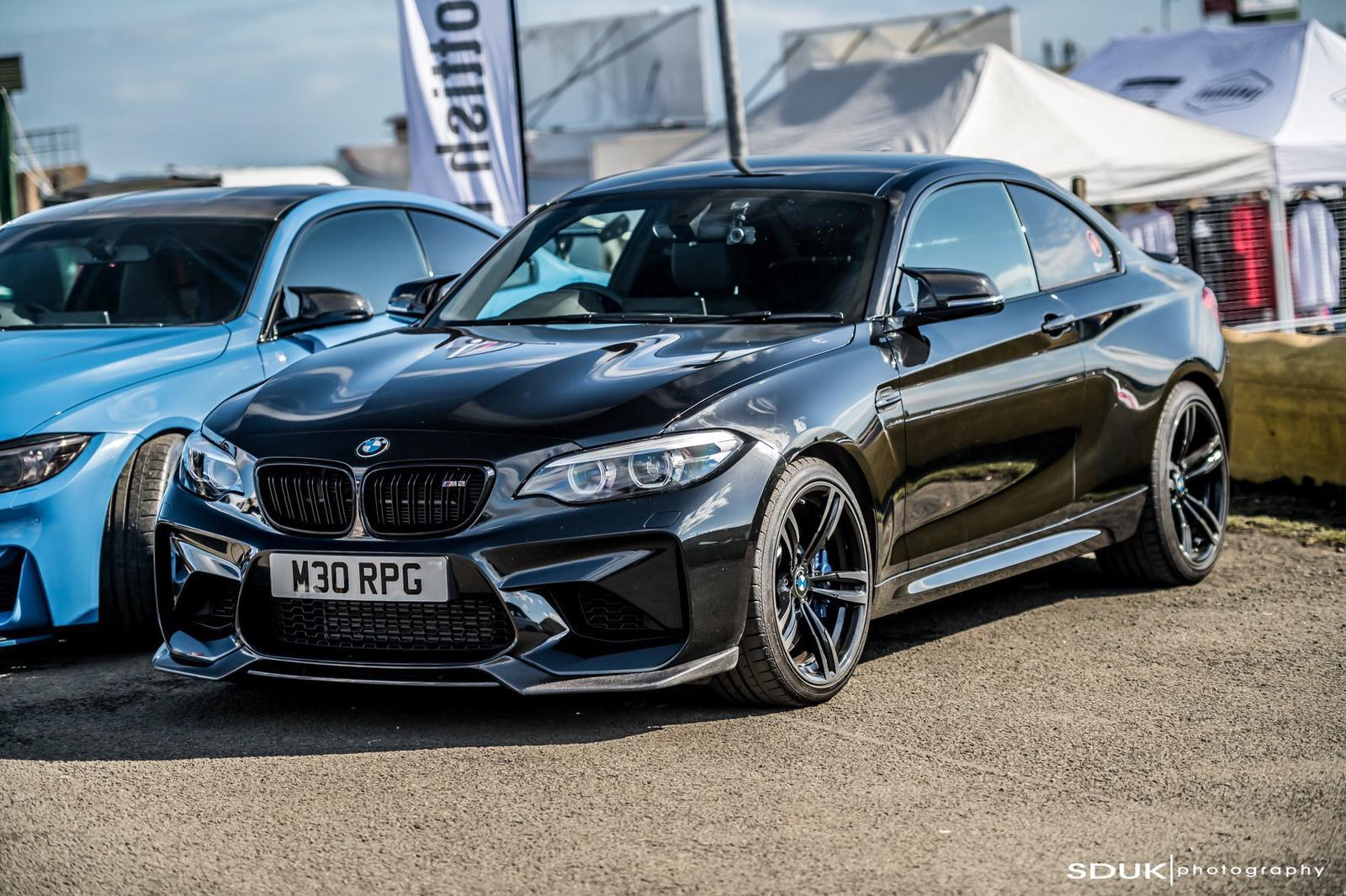 M2/M2 Competition