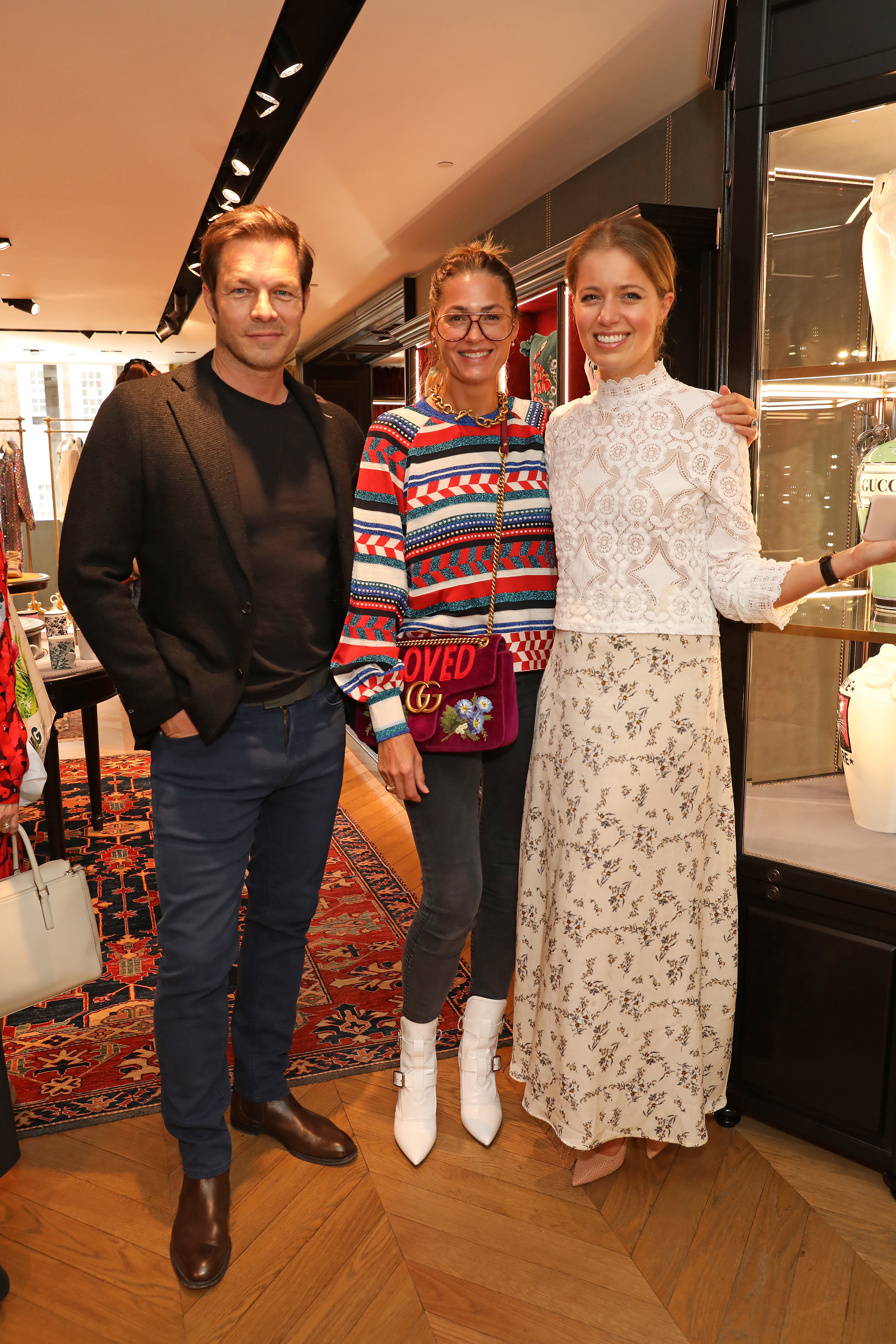 DMB-Launch of the exclusive Lady Garden T-shirt at Breakfast at Gucci014 .JPG
