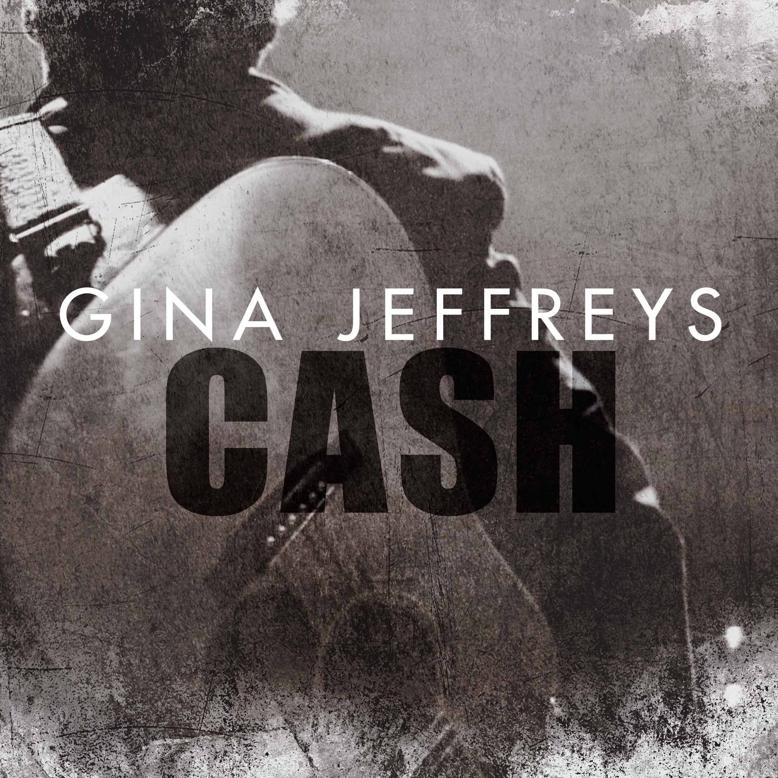 """ANNOUNCING NEW SINGLE!!'CASH' RELEASED JUNE 21 - Gina Jeffreys returns to centre stage with her new single 'CASH' following a 12-year break from releasing new music to raise her family. 'CASH' and its accompanying video are released ahead of the 'Beautiful Tangle' album release on August 9, and will be followed by the 'Beautiful Tangle' tour beginning on August 10.The inspiration for 'CASH' comes from Gina's career-launching tour in 1994 as the support act for the legendary Johnny Cash. It was a time that changed Gina's career from singing to five people a night in a dimly lit Sydney wine bar, to opening for Johnny Cash in front of 15,000 people a night!Gina said, """"I still pinch myself that it was real. I learnt more by standing at the side of the stage watching him than any school could ever teach. I have been throwing this idea around for years because I really wanted to try and to capture my gratitude for this opportunity.""""'CASH' is taken from Gina's forthcoming 'Beautiful Tangle' album – a stunning collection of personal stories that come straight from the heart. Her first album of original songs since the release of 'Walks of Life' in 2007, 'Beautiful Tangle' showcases the rich and distinctive voice that has won over the country music audience since Gina's award winning career began nearly 30 years ago."""