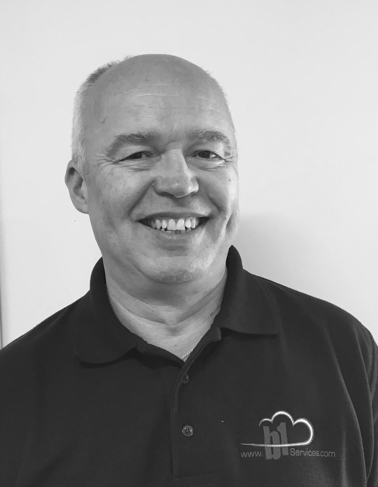 Martin Helt