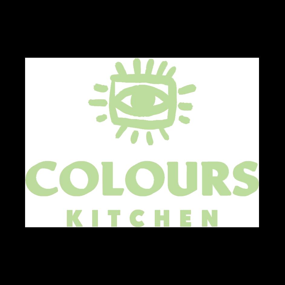 COLOURS KITCHEN -