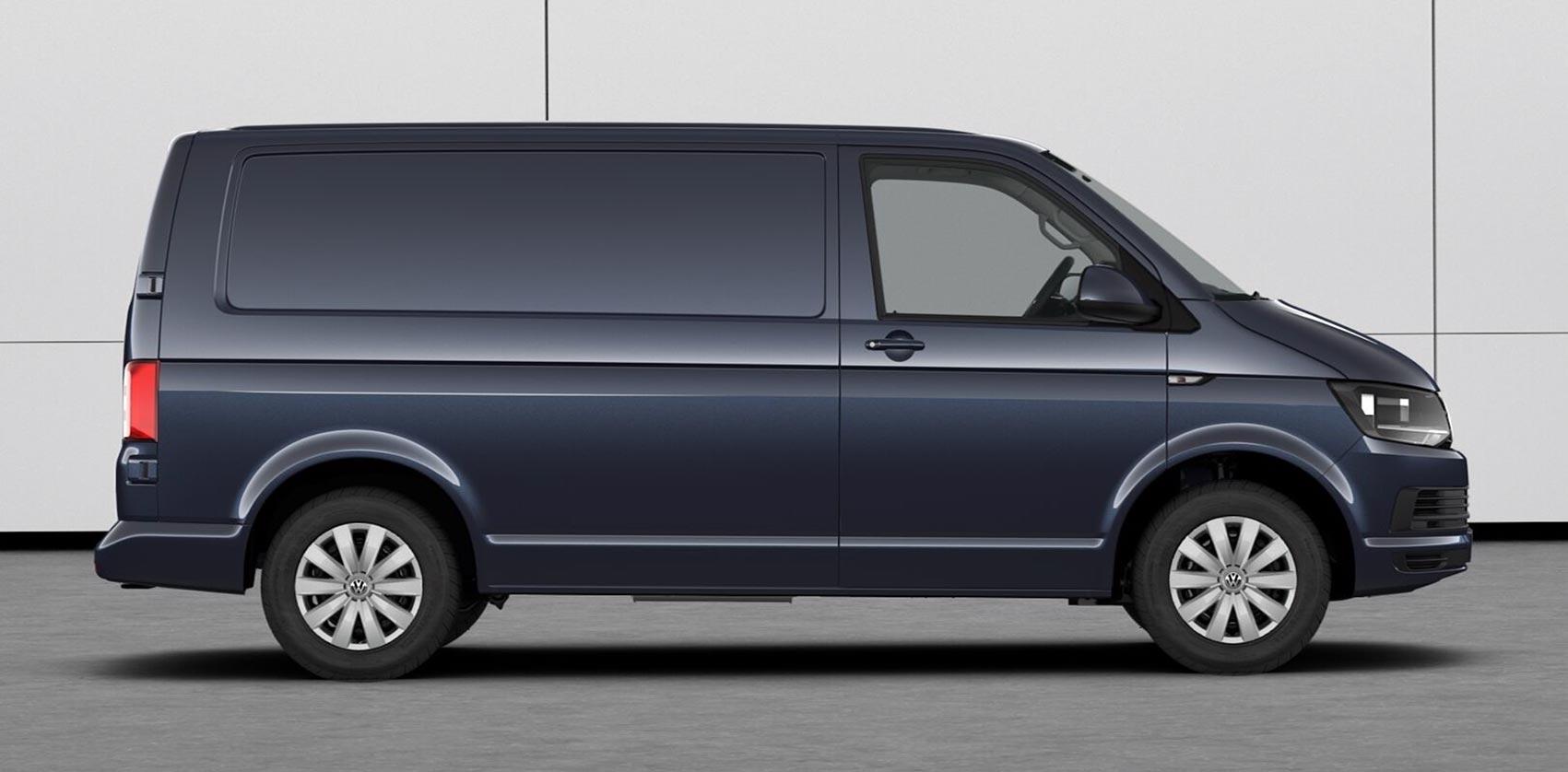 VW T5 T6 Panel Van