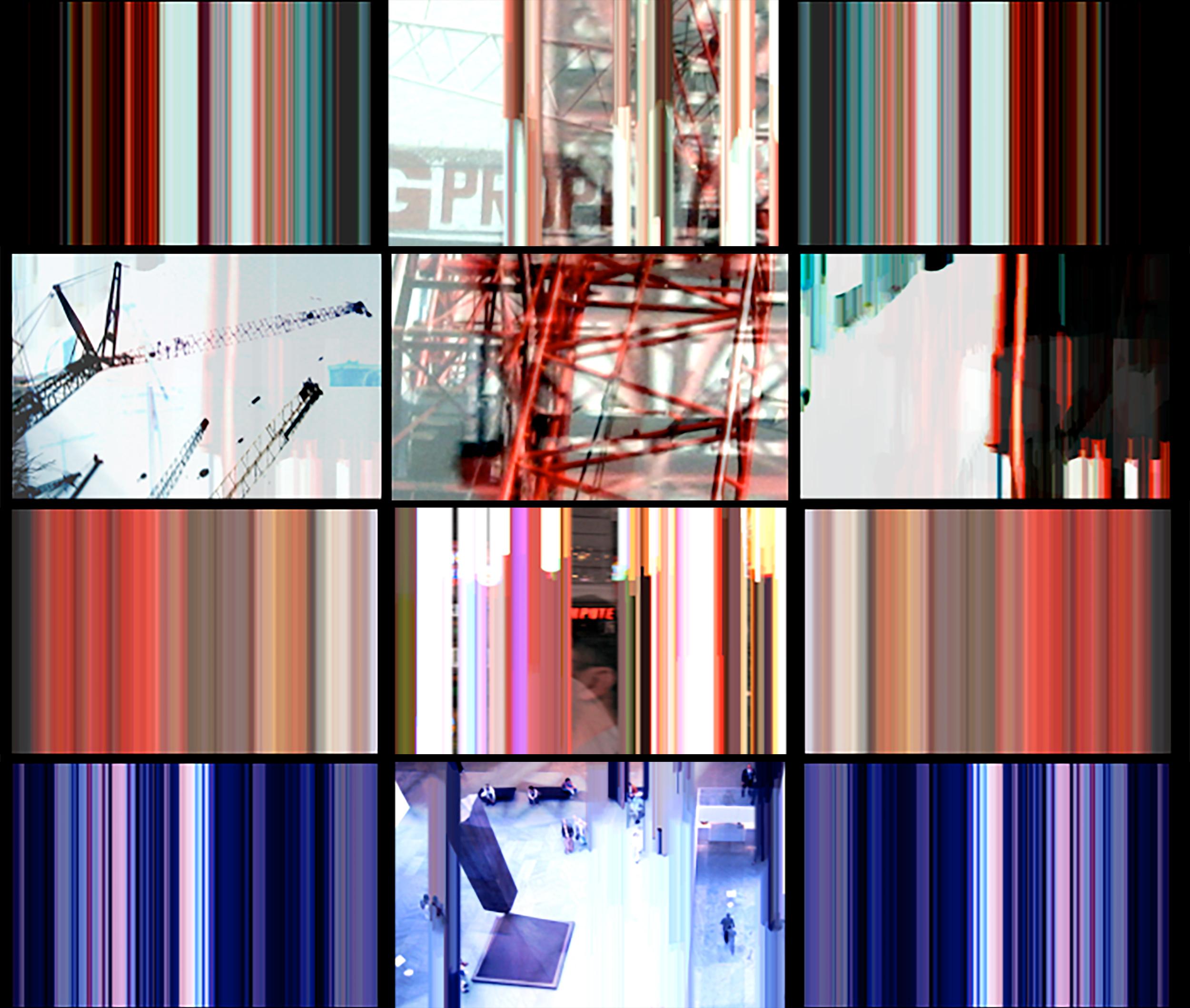 Transient still frames
