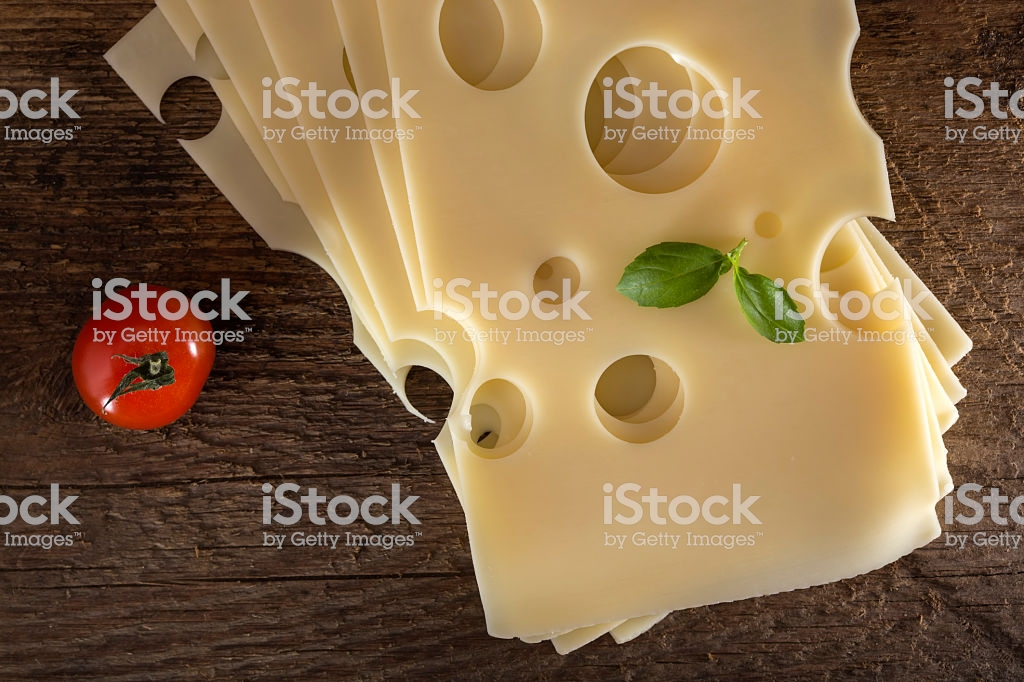 Swiss Cheese - — Private Label— Co-Packing— Sub-branded