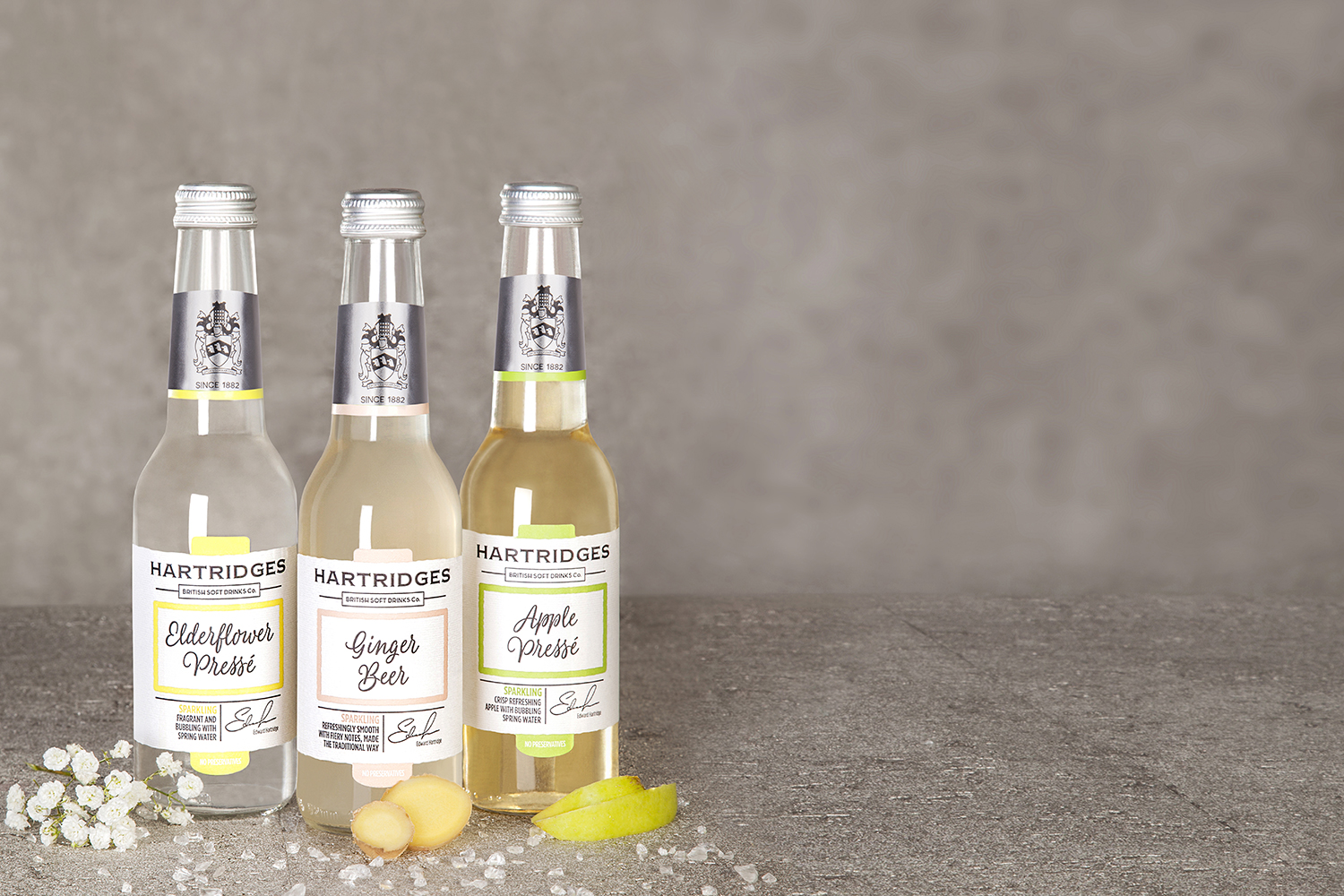 JUCIES & SPARKLING - Find out more
