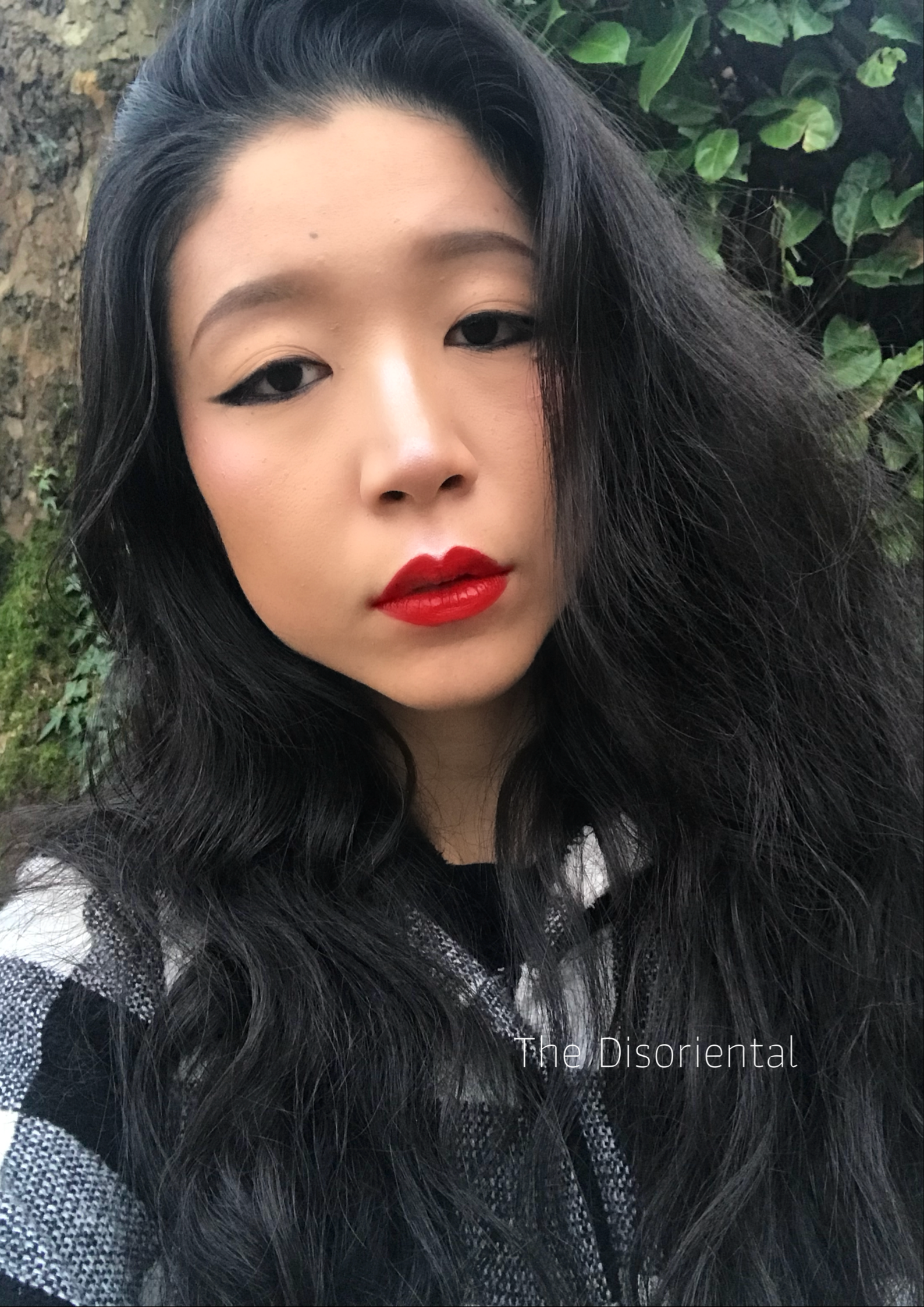 Maybelline's Super Stay 24H Lip Colour in shade RED PASSION