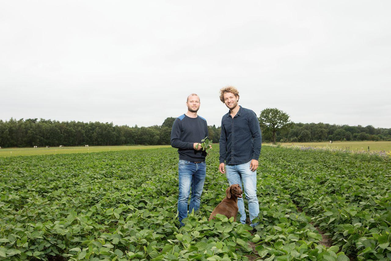 Foto: Niels Blekemolen voor NRC.