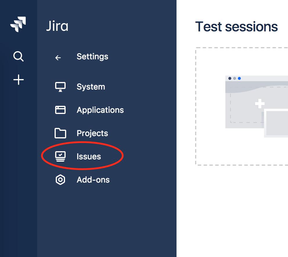 Hindsight Jira issues screenshot