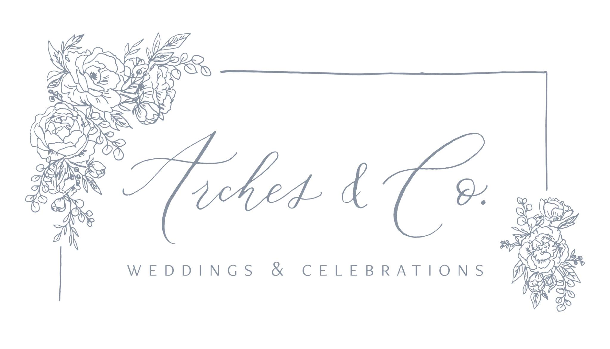 Wedding Planner: Arches & Co