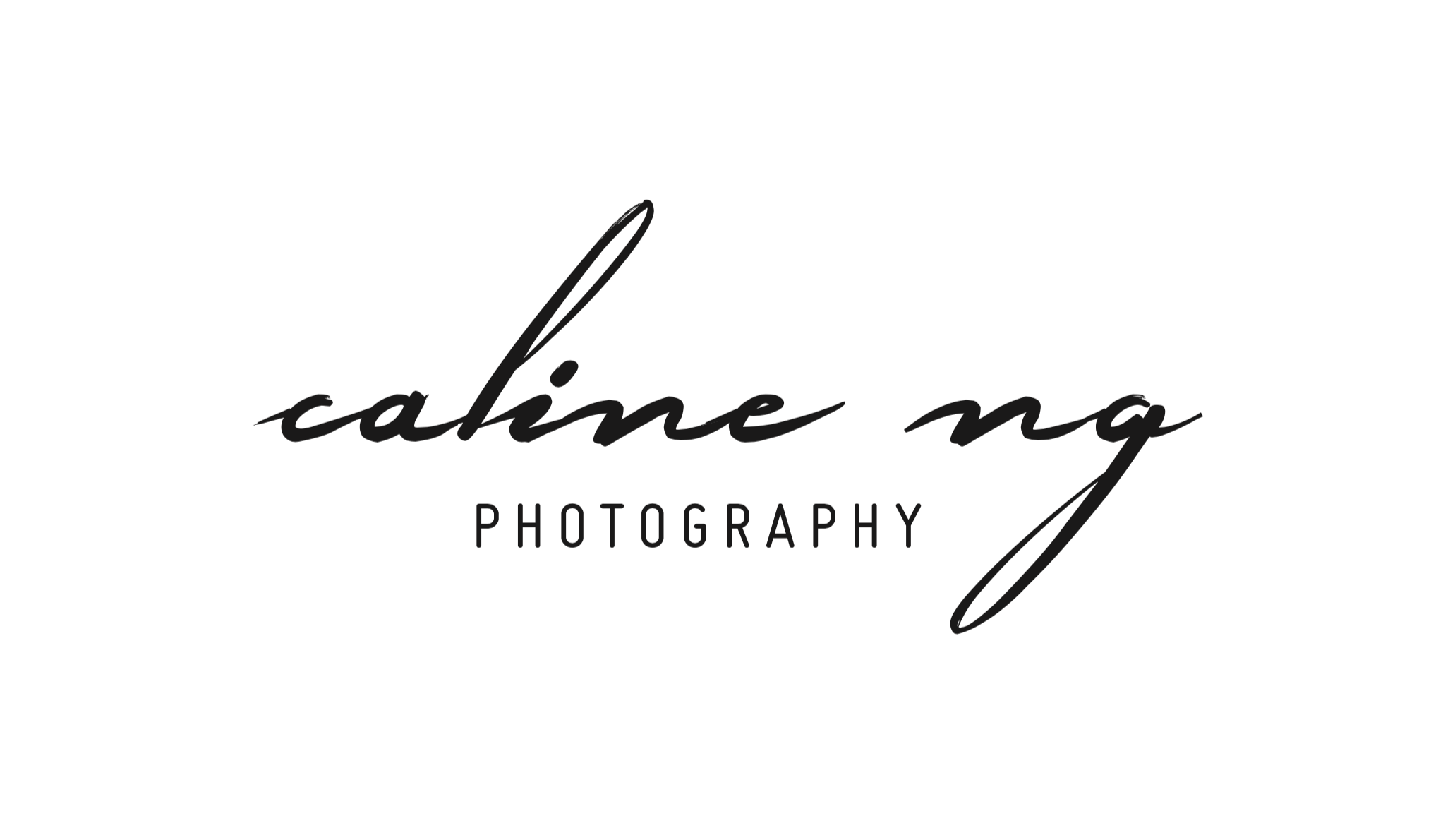 Photographer: Caline Ng Photography